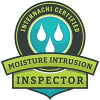 Moisture Intrusion Inspection