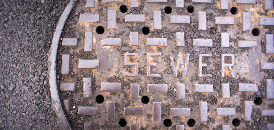 Sewer Scope Inspections