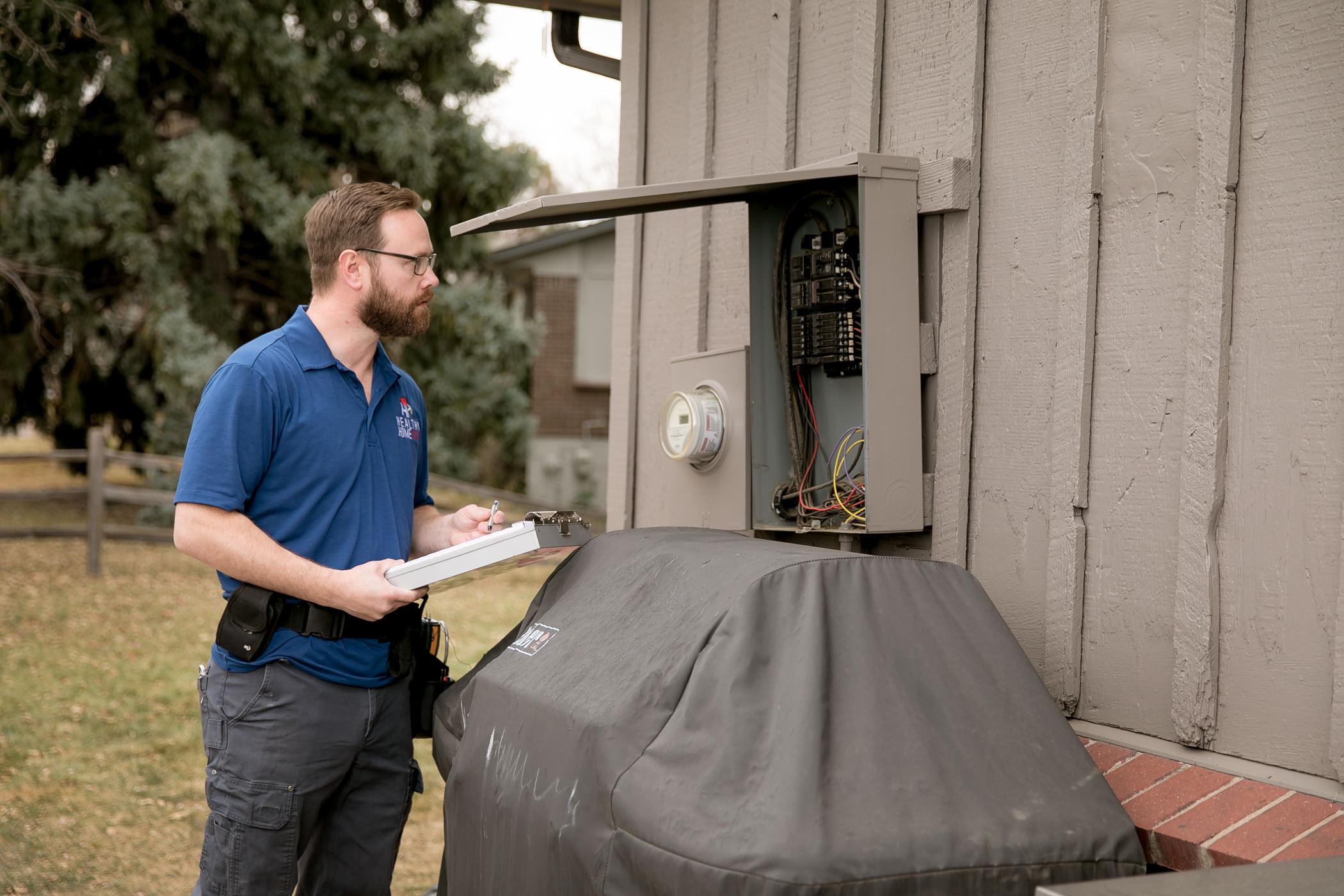 Denver Home Inspections