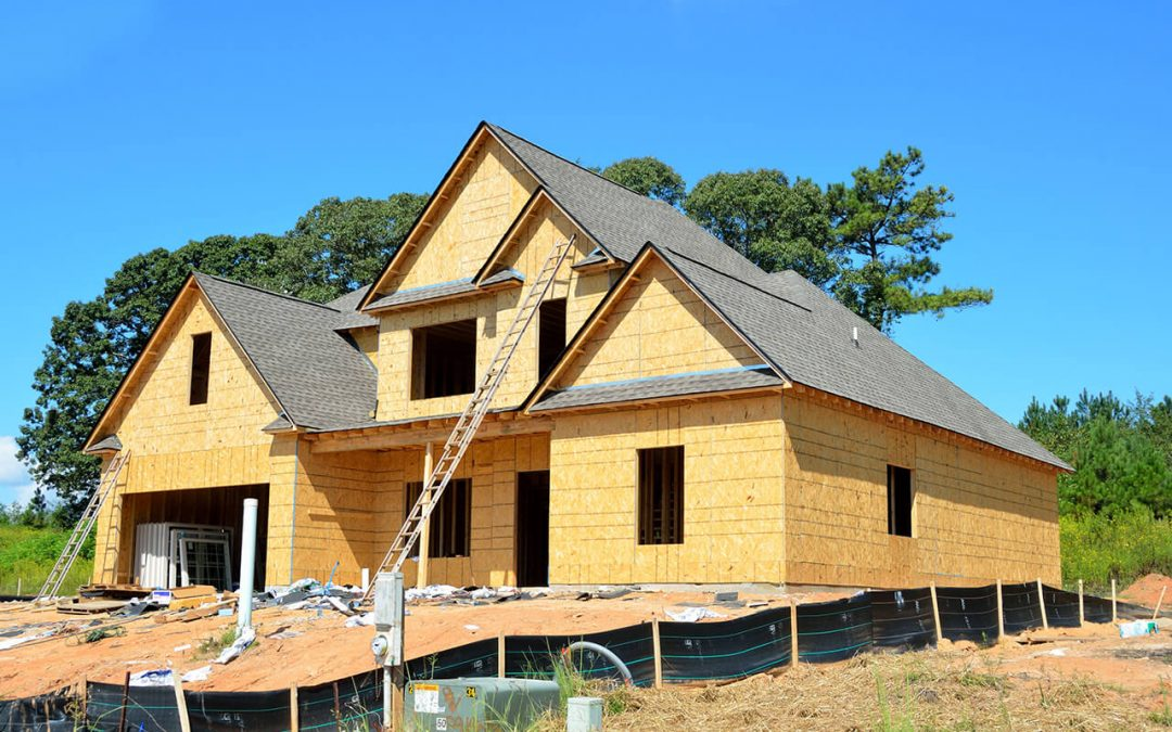Top 4 Reasons to Get a Home Inspection on New Construction