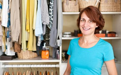 Advice for Better Closet Organization